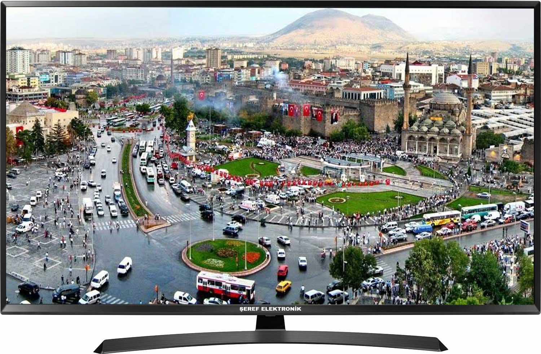 kayseri televizyon servisi hizmet bölgeleri
